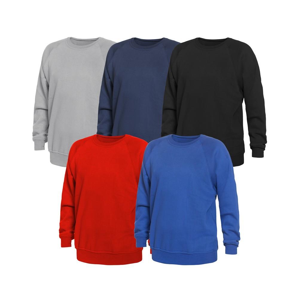 Работни ватирани блузи