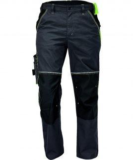 Работен панталон със светлоотразителни конци