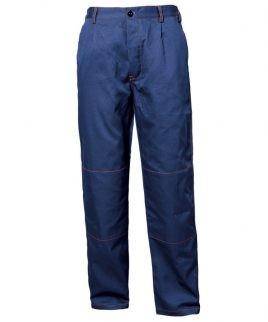 Работен панталон PRIMO с контрастни шевове