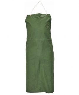 Престилка - водоустойчива, зелена