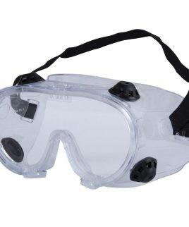 Очила с индиректна вентилация