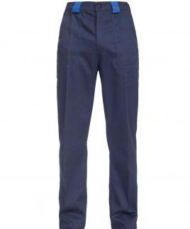 Памучен работен панталон Арес