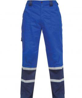 Работен панталон CHAR с гарнитура.