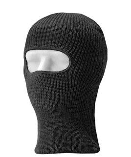 плетена маска
