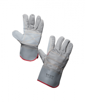 Ръкавици от телешка кожа, c подсилена длан