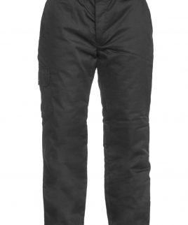 Зимен панталон за охранители