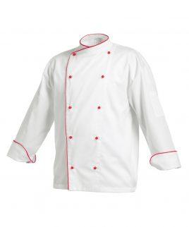 Унисекс готварско яке BIKO.