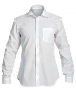 Риза с дълъг ръкав