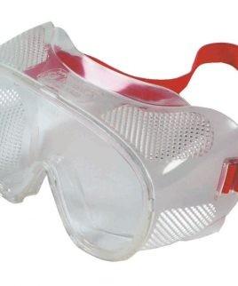 Очила с директна вентилация