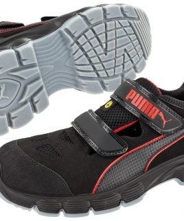 Работни обувки Puma