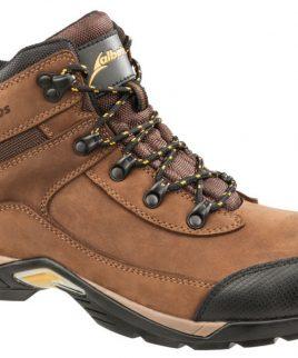 Обувки GLOBETROTTER MID O2 подходящи за планина и свободно време.