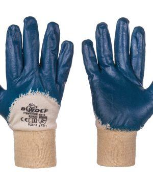 Плетени памучни ръкавици OCEAN.