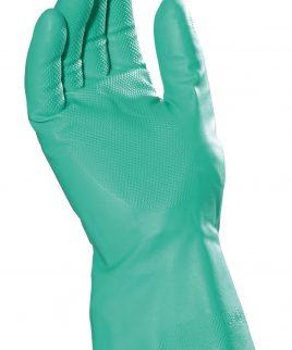 Ръкавици ULTRANITRIL 485. Добра чувствителност