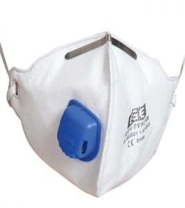 Противопрахова маска - респиратор