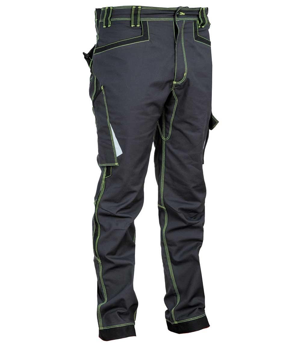 Работен панталон Бултекс черен