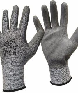 Ръкавици от полиестерно трико
