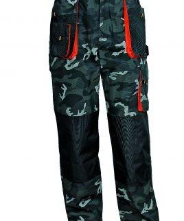 Работен панталон камуфлаж