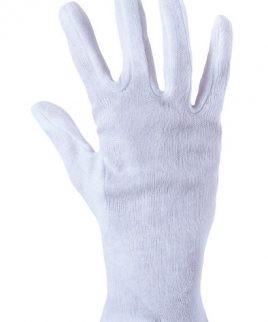 Ръкавици от Памучно трико