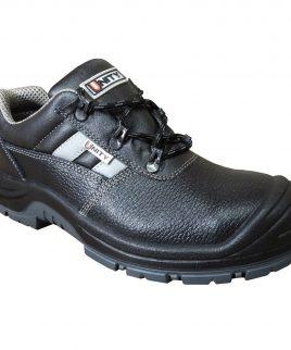 Обувки, половинки от хидрофобирана кожа.