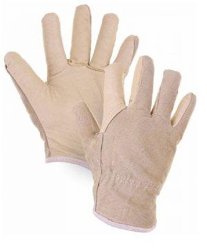 Ръкавици от свинска кожа.