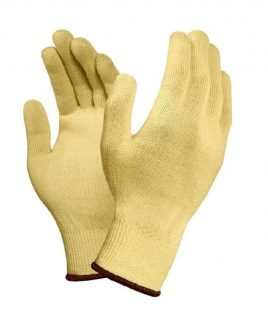 Ръкавици от кевлар.