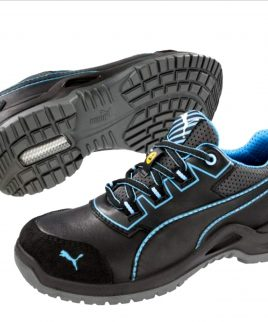 Работни обувки ПУМА с бомбе