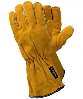 Работни ръкавици TEGERA 19 за топлинна защита, подходящи за заварчици