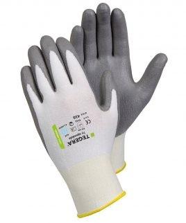 Противосрезни ръкавици от найлон.