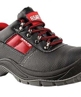 Кожени работни обувки категория S3