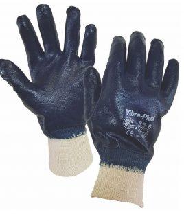 Антивибрационни ръкавици от памучно трико