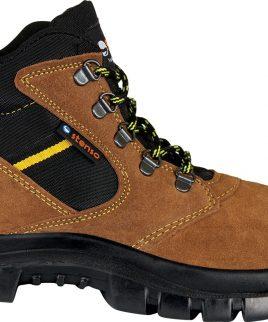 Високи работни обувки кат.S1