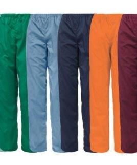 Панталон унисекс BATISTA с ластик в талията и заден джоб.