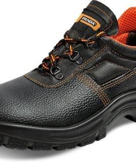 Кожени работни обувки