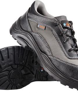 Работни обувки с бомбе