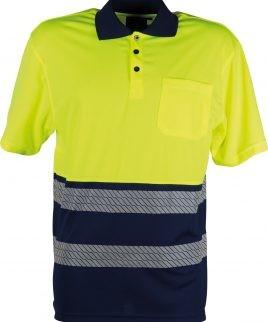 Светлоотразителна тениска