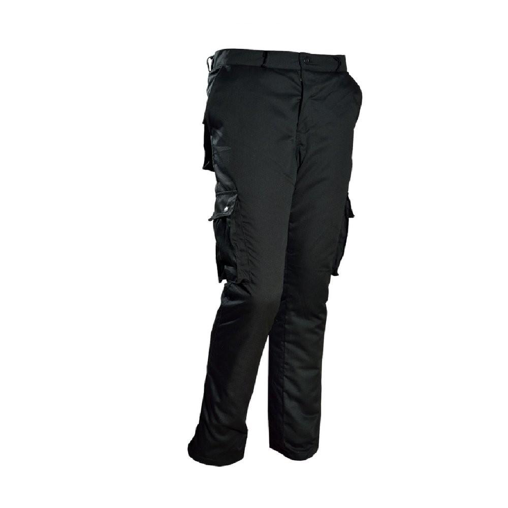 Работен летен панталон. Подходящ за охранителна дейност и др.