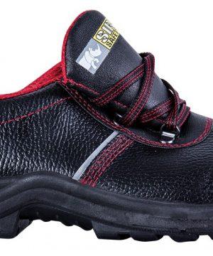 Кожени Работни обувки S3