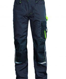 Сив работен панталон