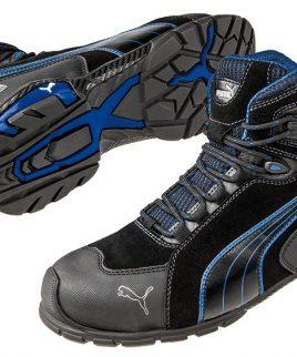 Зимни работни обувки PUMA