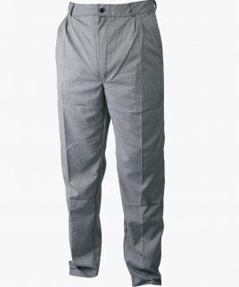 Готварски панталон - пепит