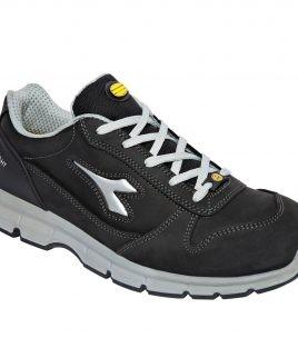 Работни обувки DIADORA RUN от естествен набук