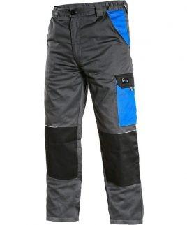 Работен панталон с подсилени колене